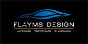 Logo von Jürgen Flammer Flaym´s Design e.K.