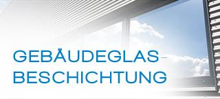Gebäudeglas-Beschichtung