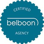 belboon certified agency