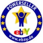 Powerseller auf eBay