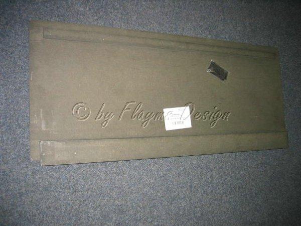 Rohablage Hutablage aus MDF 16mm Fahrzeugspeziefisch