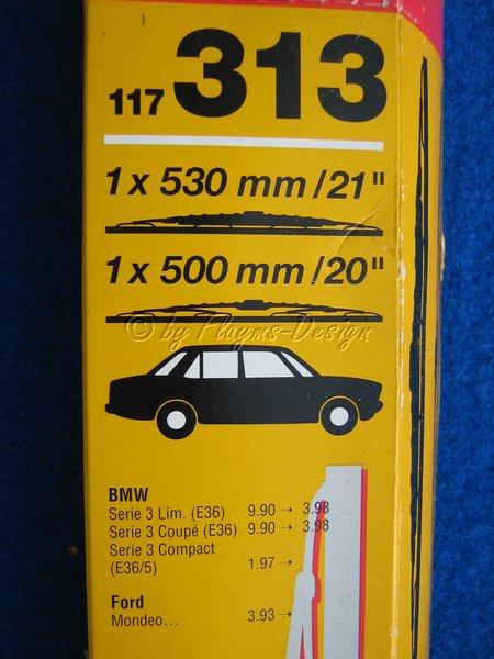 SWF 117313 WISCHBLATT BMW 3er