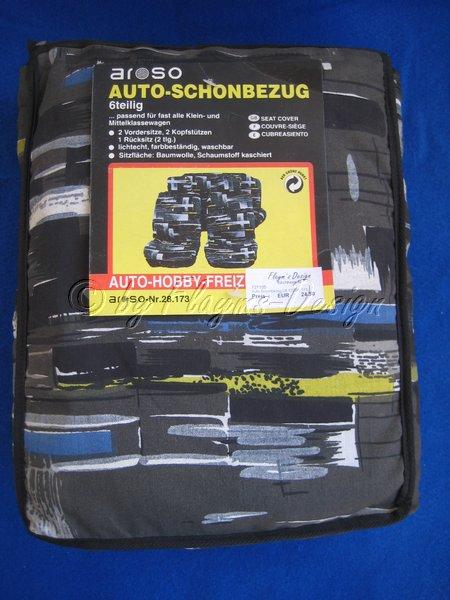 Auto-Schonbezug 28.172/28.173