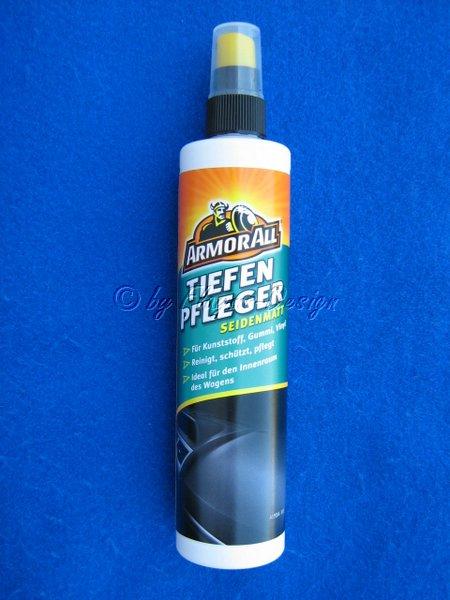 Armor All (Seidenmatt) 300ml Kunststoffpflege
