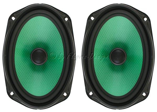 Green Power Lautsprecher
