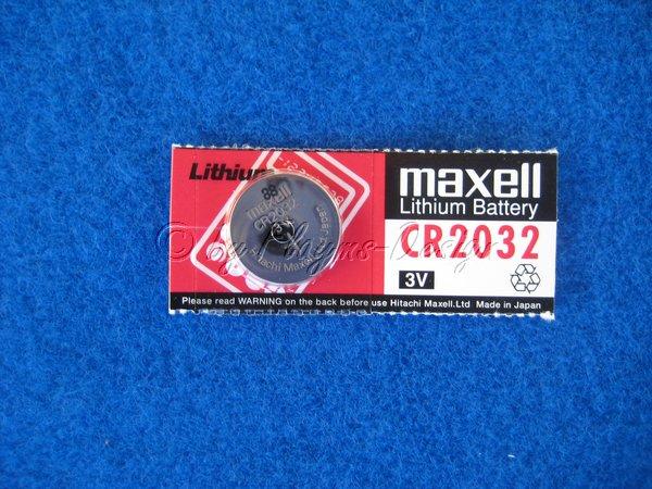CR2032 Knopfzelle