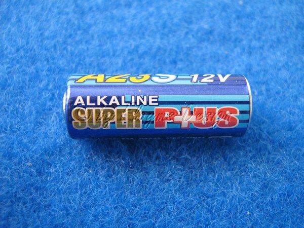 12V Batterie für Fernbedienung