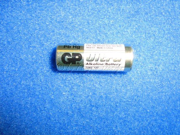 A23S Batterie