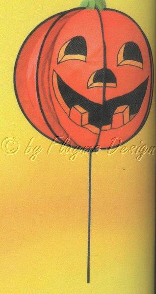 Spinning Ball Halloween Windspiel HQ Invento I110200
