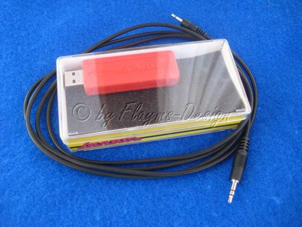 USB Kabel Anschlus für Lama Set