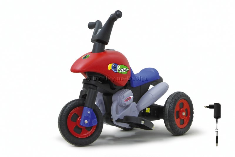 Ride On e-trike