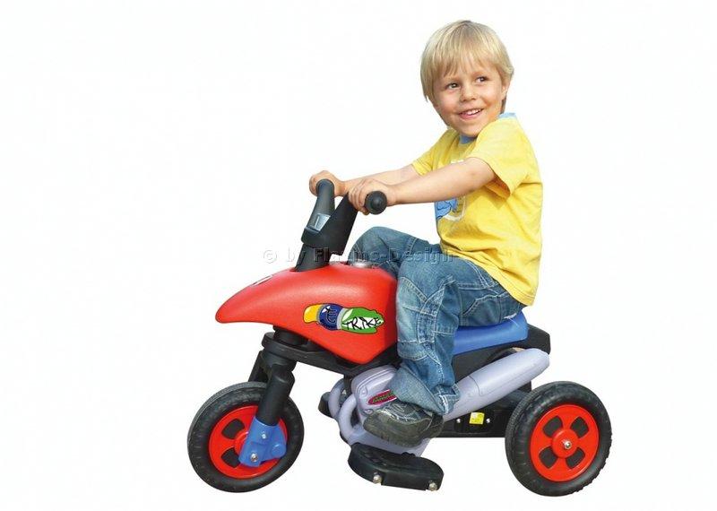 E-Power Dreirad