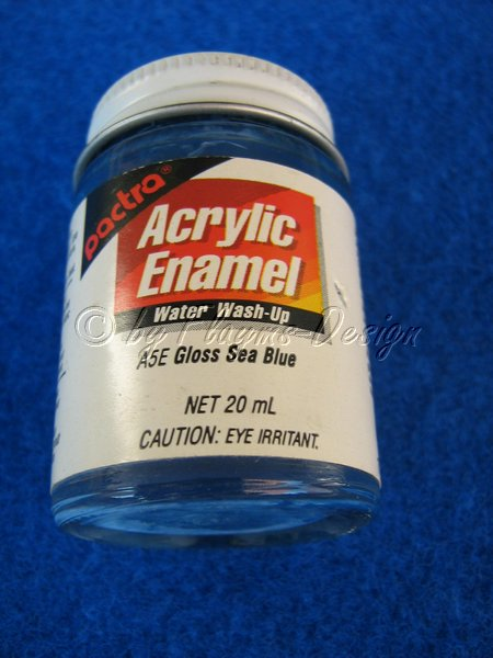 PACTRA ACRYL LACK 20ML