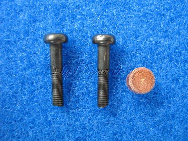 Bremsklotz Metall CT4 CEN Ersatzteil