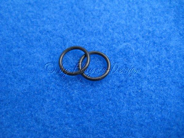 O-RING ERSATZ ZU PROPSAVER 1,5mm (2)