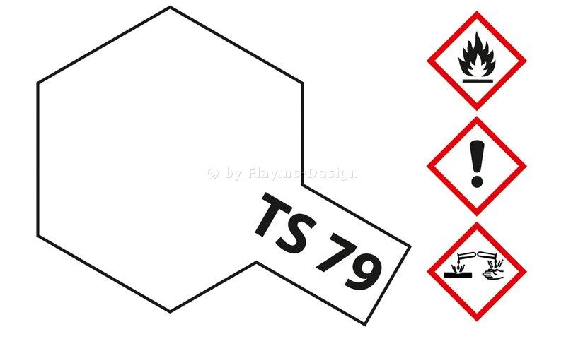 TS-79 Halbglänzend