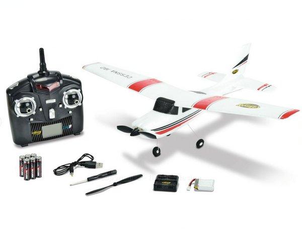 Cessna Micro 2,4G 100% RTR Carson 500505032
