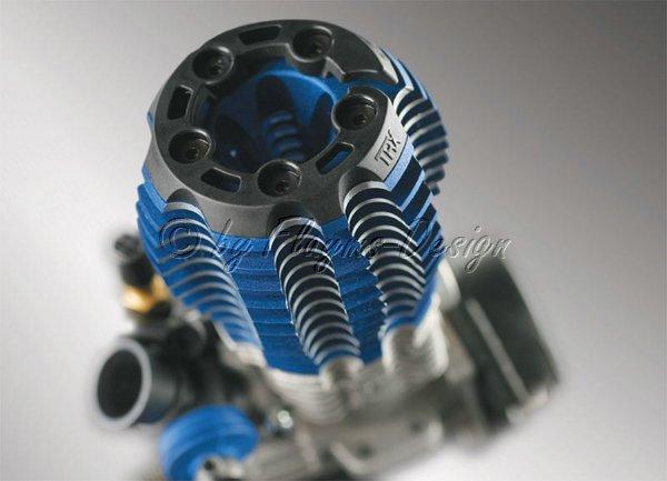 Revo TRX 3.3 Motor