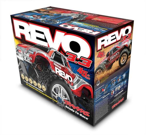 Revo 3.3 Box