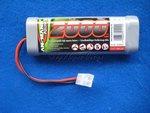 Racing Pack 7,2V 2000mAh 6 Zellen NiMH ANSMANN ENERGY