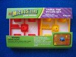 Pylon Set Table Top für R/C MicroSizers HCAC0566