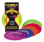 AEROBIE Squidgie Disc grün -Die Frisbee für Kids-